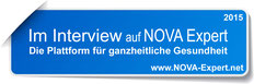 Button zum Interview Nova Expert