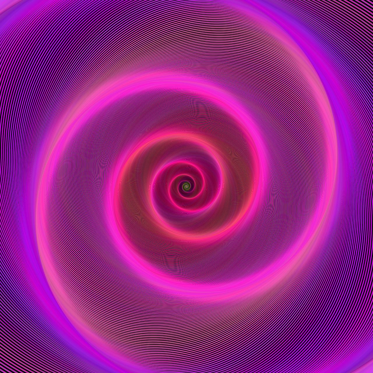 Hypnosespirale