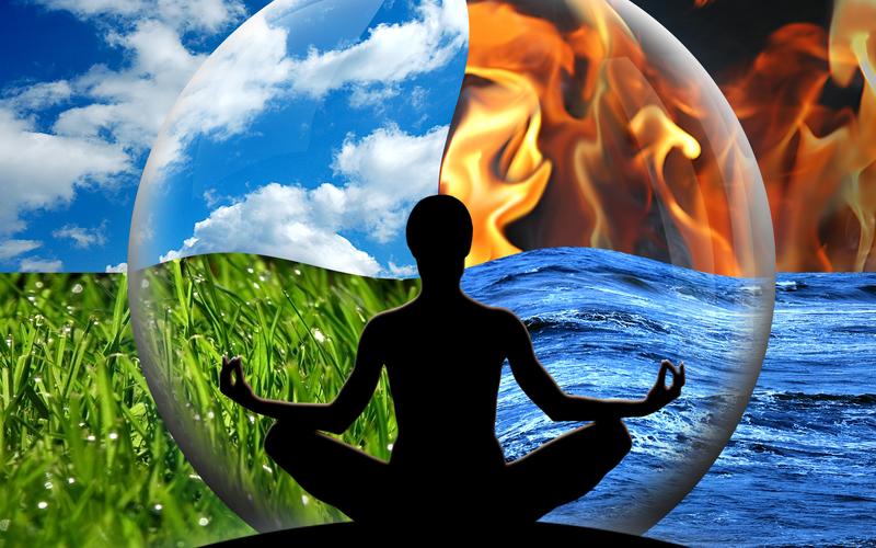 Meditationsabende mit Kennenlernen der kraftvollen Symbolarbeit